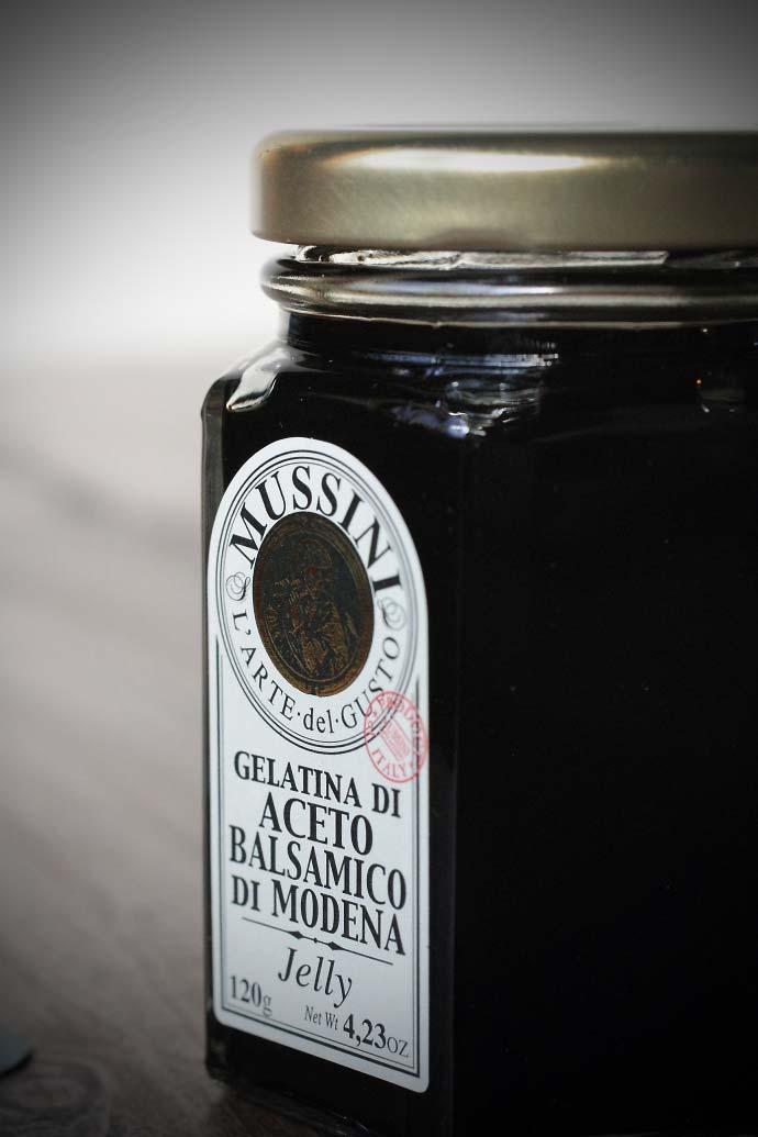 イタリア・モデナ産バルサミ・コジュレ