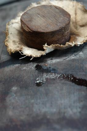バルサミコの樽 イメージ
