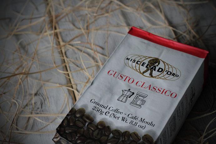 GUSTO CLASSICO グストクラシコ