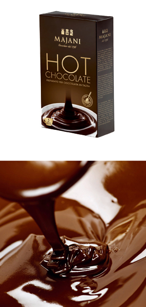 MAJANI社 ホットチョコレート 5杯分