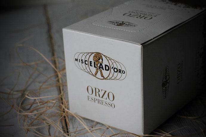 Orzo オルツォ