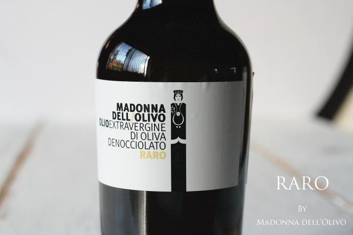 ラロ マドンナ・デル・オリーヴォ社 (Raro by Madonna dell Olivo)