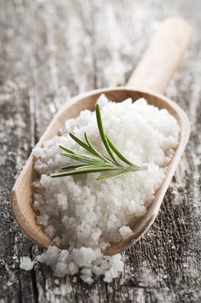 塩 イメージ